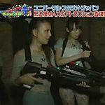 【動画】USJ「王様のブランチ」でバイオハザードをご紹介!8月9日放送
