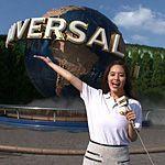 【動画】「めざましテレビ」ココ調で筧美和子がUSJハロウィーンを大特集!