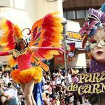 【動画】USJハロウィンパレード2014