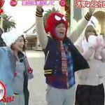 【動画】「PON!」でUSJクリスマスをご紹介!12月25日放送