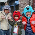 【動画】「さまぁ~ずの歌ふり」aikoとさまぁ~ずがUSJを遊び尽くす!