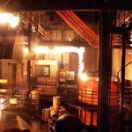 USJバックドラフトは水濡れライドの後に入れば炎の熱で服が乾かせる!