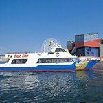 USJに船で移動すれば海遊館もセットで楽しめる!