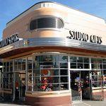 パークが閉まっても買物できるスタジオギフトイースト!