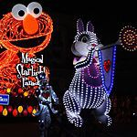 USJでナイトパレードを座りながら見られる特等席を狙え!