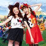 USJ仮装ハロウィンパレード2015【昼のハロウィーン】