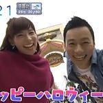 【動画】おは朝日 USJハロウィーンイベントを紹介
