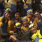 【動画】フジテレビ「バイキング」USJハロウィンSP坂上忍VS速水もこみち