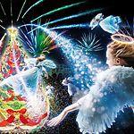 USJクリスマス2015時間・期間とチケット情報!