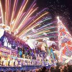 USJクリスマス2015 天使のくれた奇跡Ⅲのチケット・時間・場所