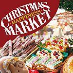 USJクリスマス2015のフードカート(ハピネスマーケット)とレストラン