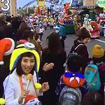 【動画】ゴゴスマ ユニバーサル・ワンダー・クリスマスを中継!