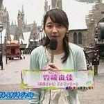 【動画】にじいろジーン USJハリーポッターエリアから生中継 2016年5月7日