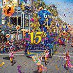 USJハロウィンパレード2016の時間と場所 – ユニバーサル・リ・ボーン・パレード ハロウィーン・バージョン