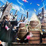 USJマジカル・トリック・オア・トリート2016 – ユニバのハリーポッターハロウィン
