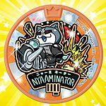 USJニャーミネーター妖気研究所 – ユニバーサル・妖怪ウォッチ・フェスティバル2016