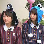 【動画】KinKi Kidsのブンブブーン USJで乃木坂46の生駒里奈・西野七瀬・高山一実とユニバ満喫 2016年10月30日