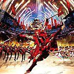 【USJ】戦国ザリアル大阪城の座席やグッズ・感想・口コミブログと大阪城の行き方(アクセス)