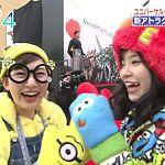 【動画】おはようコールABC USJクールジャパン2017特集