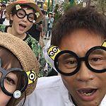 【動画】ごぶごぶ USJで浜田雅功とPUFFYの大貫亜美・吉村由美が撮影ロケ