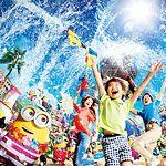 USJサマーフェスティバル 2017年の夏イベントはやりすぎ限界突破!!