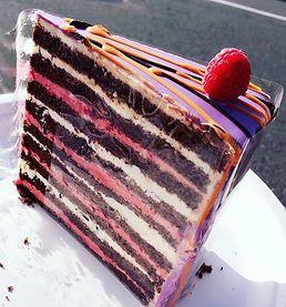 ハロウィーン・ チョコレートケーキ
