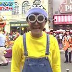 【動画】ちちんぷいぷい USJハロウィーンイベントを絶叫リポート