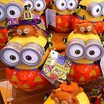 【USJ】ハロウィングッズ ミニオン2017 – ユニバハロウィンお土産の値段