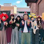 【動画】欅坂46の欅って書けないUSJメンバーとUSJクイーン決定戦!前半