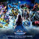 【USJ】ユニバ ナイトパレード2018いつから – 夜のユニバーサルスペクタクルナイトパレード