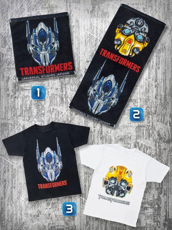トランスフォーマーグッズ2018