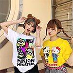 【動画】Kawaii JAPAN-da!!でやのあんな、夏目花実がユニバ(USJ)ハロウィーン2018をリポート