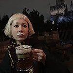 【動画】USJ音力で木村カエラと宇都宮まきがユニバハリーポッターの世界を堪能
