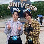 【動画】USJ火曜サプライズでDAIGO、菅田将暉がユニバのハリーポッターや食べ物を番組ロケ