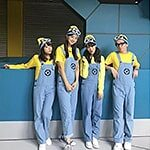 【動画】USJ王様のブランチで藤森慎吾らがユニバハロウィーン2018を体験