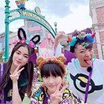 【動画】USJおはスタで鶴屋美咲、増田來亜、フワちゃんがユニバハロウィーン2019を紹介