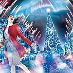 USJクリスマス2019期間はいつから?ユニバーサル・クリスタル・クリスマスのチケット・混雑・時間・場所・クリスマスビュッフェ
