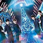 【2019】USJ関ジャニのクリスマスイベント点灯式とサイン期間場所はどこ?ユニバーサルスタジオジャパン ハリドリの曲に関ジャニ