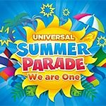 USJ夏のサマーパレード2020の時間と場所 – 夏グッズや、ひんやりデザートも