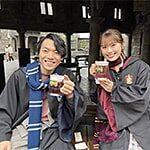 【動画】土曜はナニするUSJで伊沢拓司と渋谷凪咲、ミルクボーイがユニバ新エリア特集