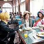 USJサンジの海賊レストラン2021 チケット予約と当日券 ユニバ サンレスメニュー・写真・時間・値段